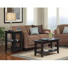 Shaker Cottage Coffee Table Set