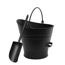 Scoop Pellet Bucket