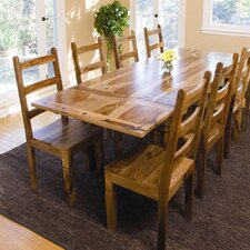Sierra 9 Piece Dining Set