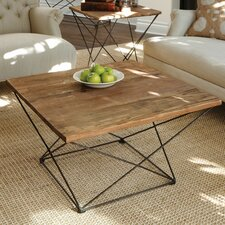 Edison Coffee Table