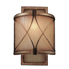 Aston Court 1 Light Wall Sconce