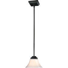 Agilis 1 Light Mini Pendant