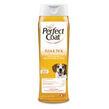 Perfect Coat Flea and Tick Shampoo (16 oz.)