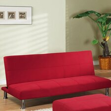 Klik-Klak Canvas Sleeper Sofa