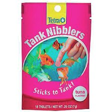Tank Nibblers Fish Food