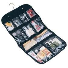 Storage and Organization Hanging Cosmetics/Grooming Bag