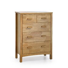 Eleanor 5 Drawer Chest