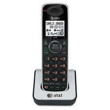 At&T Cl80100 Dect 6.0 Cordless Accessory Handset for Cl84100