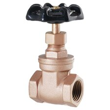 "2"" IPS Heavy Duty Low Lead Gate Valve"