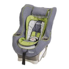 My Ride 65 Side-Impact Tested Car Seat