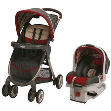 Fast Action Fold Click Connect Travel System