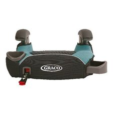 AFFIX Backless Youth Booster Seat with Latch System