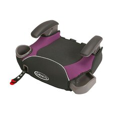 Affix No Back Booster Seat