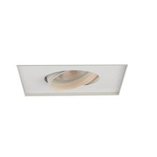 Recessed Trimless Multi Spot for MT-138 in White