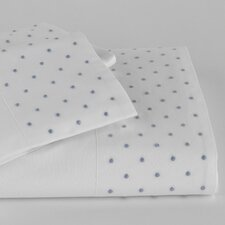 Swiss Dot Sheet Set