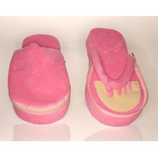 Pedicure Slippers with Memory Foam