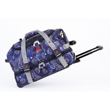"21"" Wheeled Equipment Duffel"