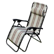 Outsunny Zero Gravity Chair