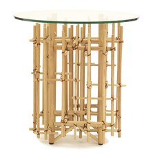 Maze End Table