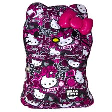 Hello Kitty Varsity Backpack