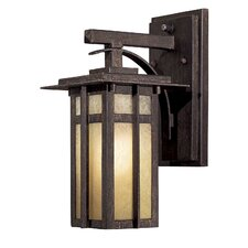 Delancy Medium Outdoor Wall Lantern