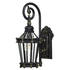 Stratford Hall Outdoor Wall Lantern