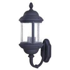 Hancock Outdoor Wall Lantern