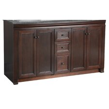 "Shawna 60"" Bathroom Vanity Base"