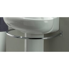 Fluid Towel Bar