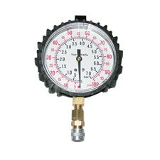 Diesel Fuel 100 Psi Gauge Only