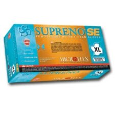 Gloves Supreno Se Powder Free Nitrile Xl 100 Box