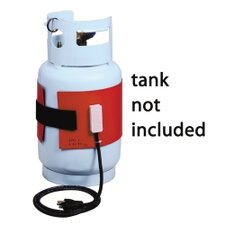 Heater Blanket 30-50Lb Tanks