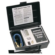 Thermister Vacuum Gauge