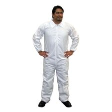 Coverall Reusable Large