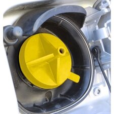 Universal Fuel Cap Adapter