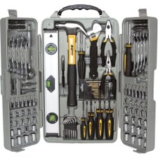 157 Piece Homeowner's Tool Set