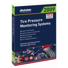 2009 Tire Pressure Monitoring System Manual