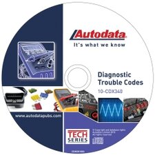 2010 Diagnostic Trouble Codes Cd