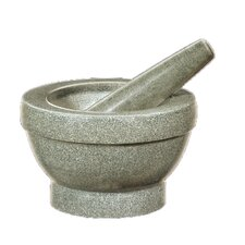 Cilio Giant Mortar and Pestle Grinder