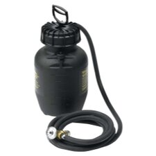 Brake Bleeder Tank 4 Qt. 10-1/2Ft. Hose