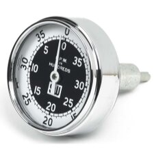 Tachometer Hand Held 100 To 4000 Rpm