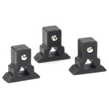 "1/2"" Drive Socket Rail Clips (3 Pc.)"