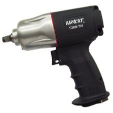 "3/8"" Composite Impact Wrench Twin Hammer"