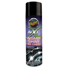 Instant Shine Tire Spray 15Oz