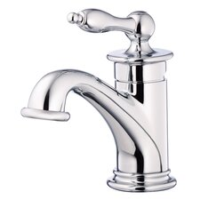Prince Single Handle Bathroom Faucet