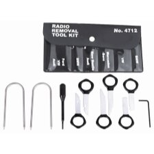 Radio Removal Set