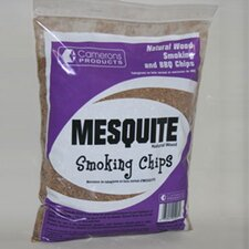 Smoke 'n Fold Mesquite Smoking Chips (2 lb)