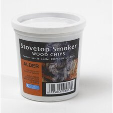 Alder Smoking Chips