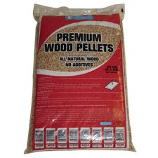 The Smoke Master Alder Pellets (20 lbs)