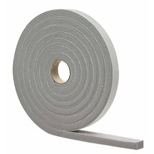 Waterproof and Airtight Foam Weather Strip Tape
